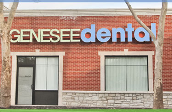 genesee_dental_services