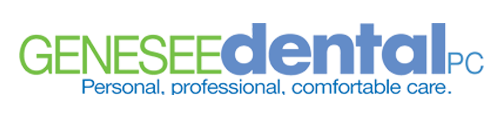 Genesee Dental PC Logo