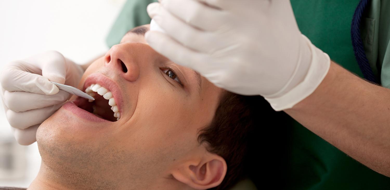 Dental X-Rays in Batavia NY